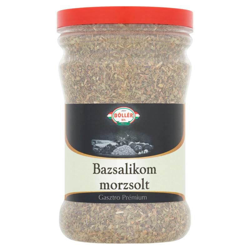 Gasztro Prémium Bazsalikom morzsolt 250g