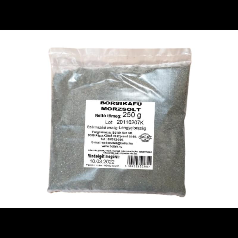 Borsikafű morzsolt 250 g