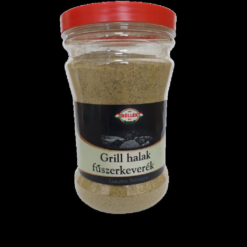 Gasztro Prémium Grill halak fűszerkeverék 1000 g