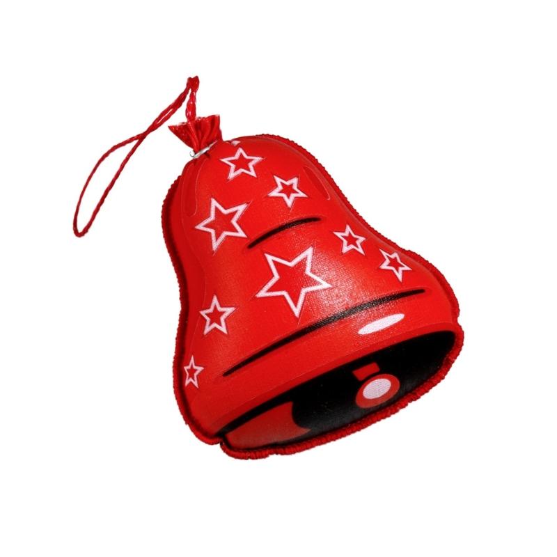 Textilbél Piros Csengő W-87 250g