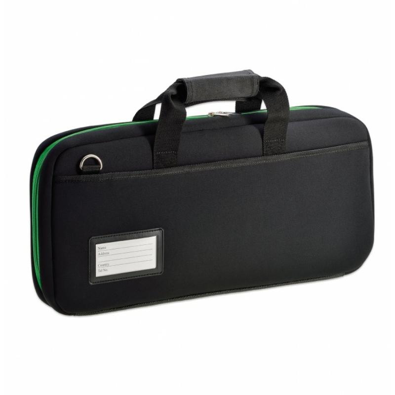 8 részes késtartó táska