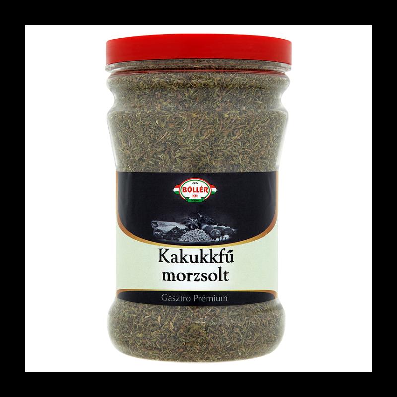 Gasztro Prémium Kakukkfű morzsolt 200 g
