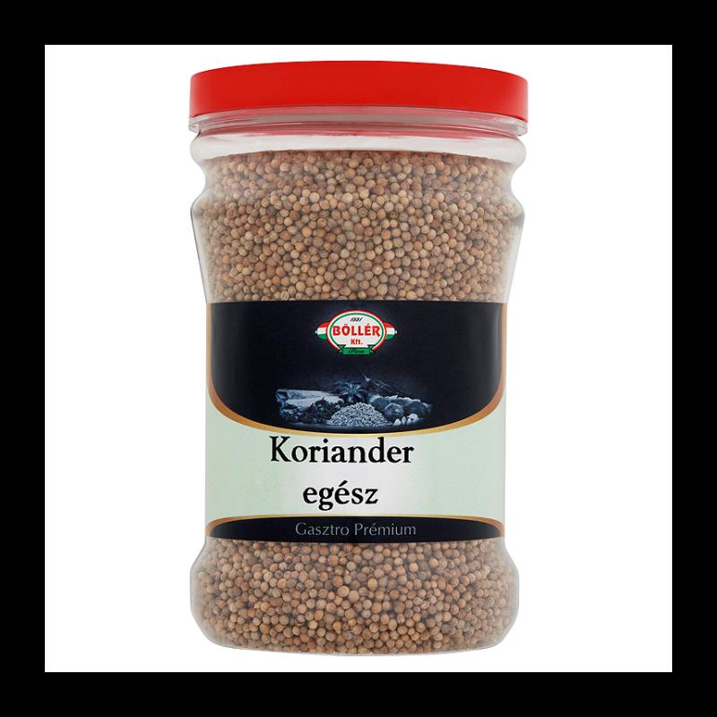 Gasztro Prémium Koriander egész 400 g