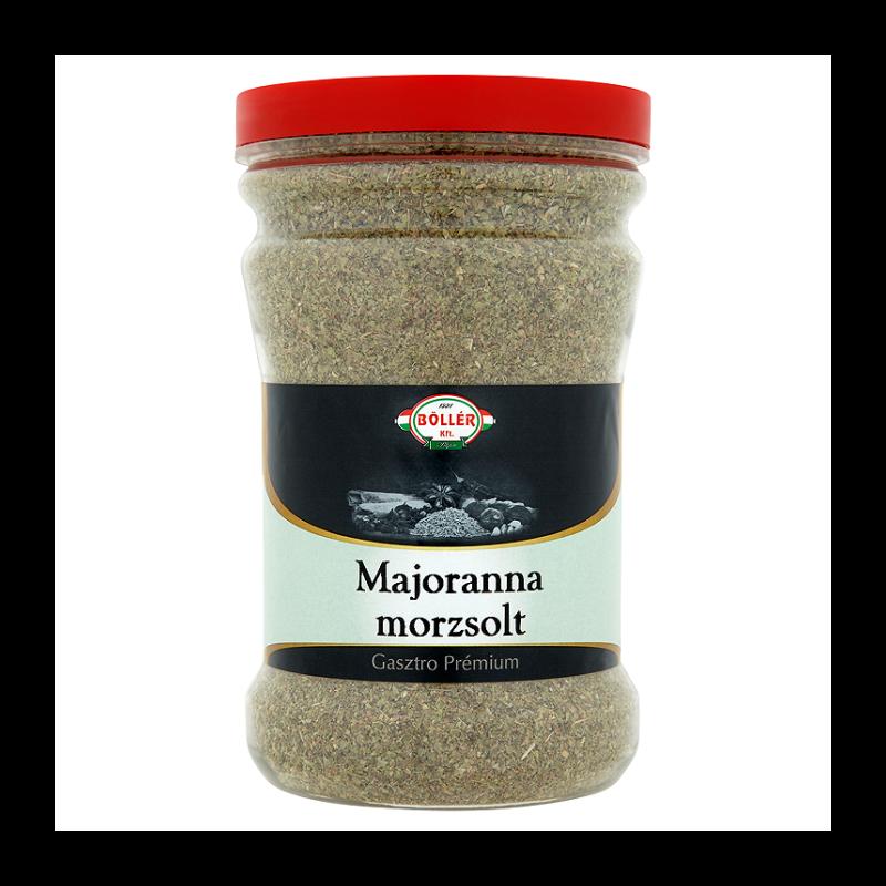 Gasztro Prémium Majoranna morzsolt 200 g