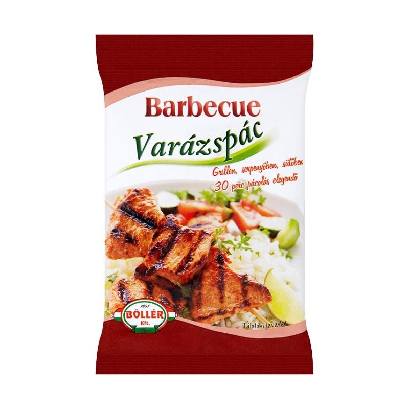 Varázspác barbecue 50 g