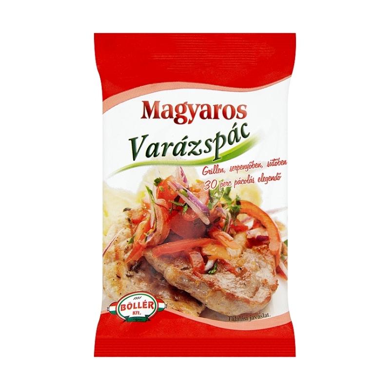 Varázspác magyaros 50 g