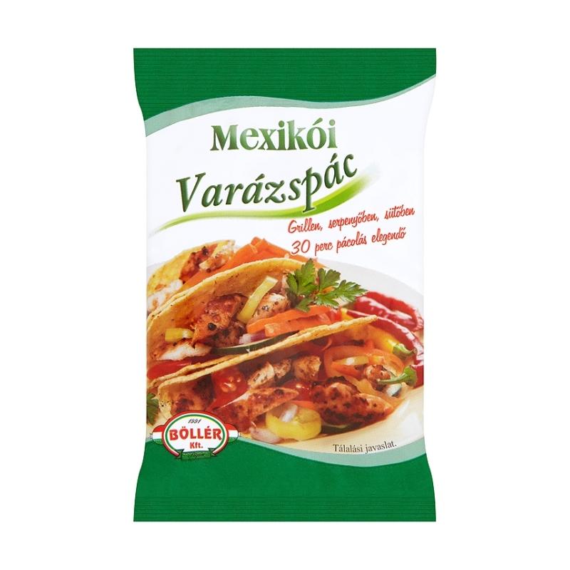 Varázspác mexikói 50 g
